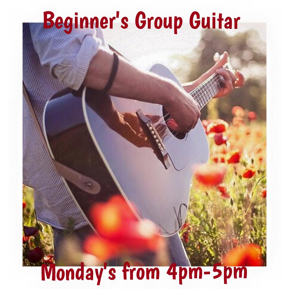 orlando group guitar lessons