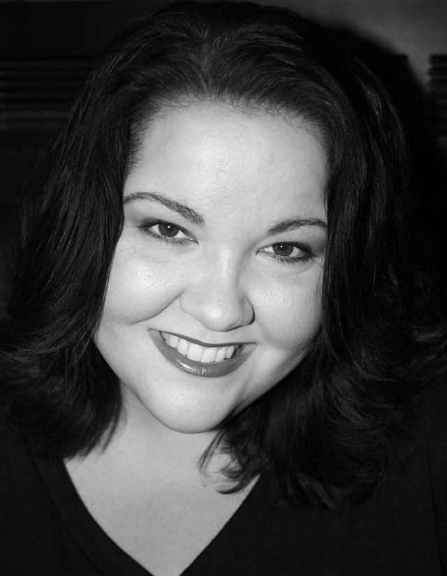 Meet our new voice instructor, Heather McCraw!